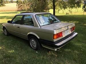 1986 Bmw E30 325es