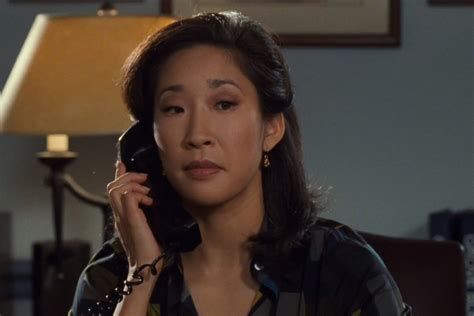 sandra oh princess diaries sandra oh still gets people quoting her princess diaries