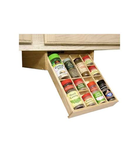 spice cabinet organizer shelf spice organizer under cabinet in under shelf storage racks