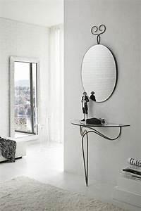 idee deco chambre fer forge 152526 gtgt emihemcom la With deco entree de maison 0 console en verre 50 idees de decoration dinterieur