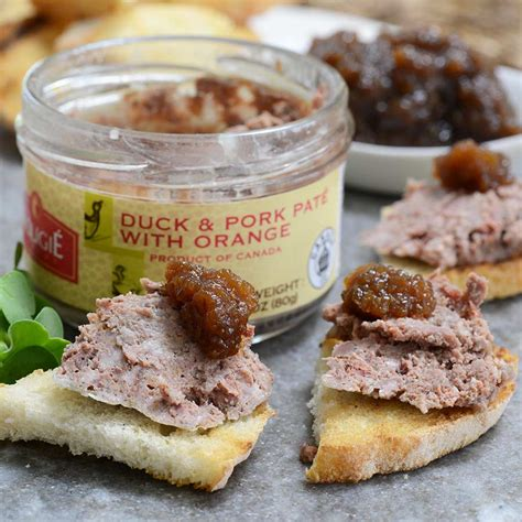 cuisine pate duck and orange pate pork and duck pate gourmet food store