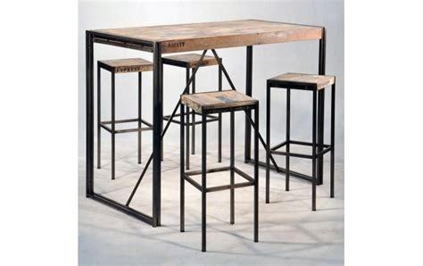 table haute cuisine pas cher table haute cuisine pas cher 1 set mange debout jpg valdiz