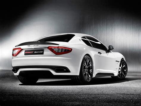 black maserati sports car maserati granturismo s mb premium