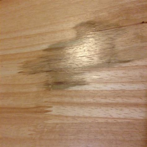 wood floor stain removal how to remove black water stains from wood furniture