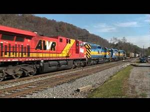NS 043-06 with the Unstoppable Train - YouTube