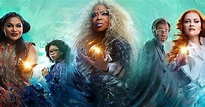"""Review: """"A Wrinkle in Time"""" Is a Movie Made For Kids, Not ..."""