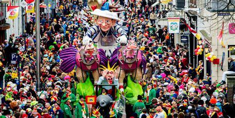 Boten Festival Den Bosch by Pink Limburg Carnavals Actie Pink