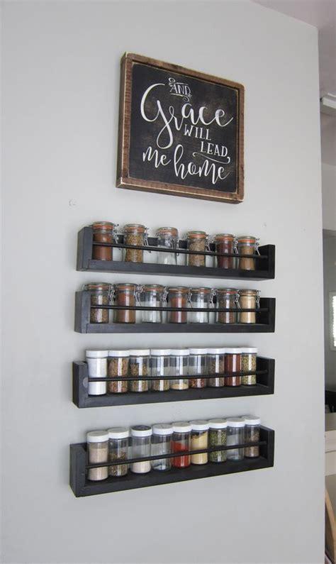 increibles ideas organizar especieros  decoracion