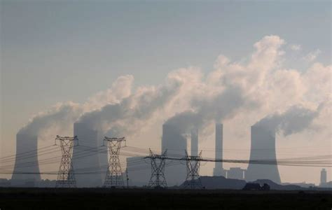 cost  air pollution  south africa igc