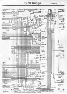 1973 Dodge Dart Wiring Diagram