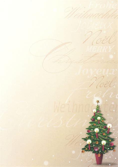 briefpapier weihnachtsbaum raab verlag doreens