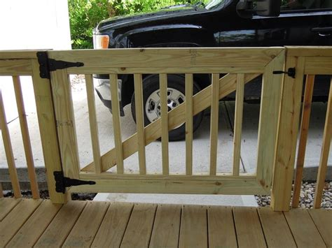 Need A Gate? We Build Gates. Need The Gate