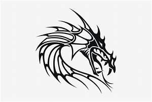 Chinese Dragon Head Drawing | Free download on ClipArtMag