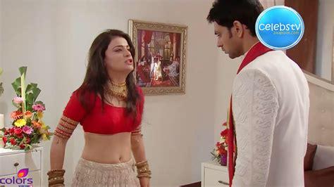 Radhika Madan Aka Ishani Very Hot Sexy Saree Strip Scene