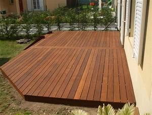 Entretenir Sa Terrasse En Bois Maison Actuelle Et Travaux