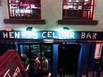 Furrow, Henry's Cellar Bar  Feast Music Blog
