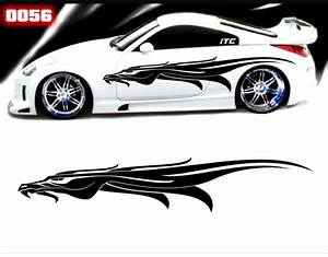 dragon vinyl decals for cars vehicle car truck boat With automotive lettering decals