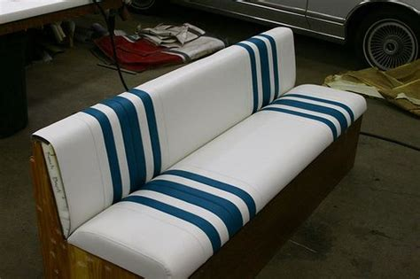 Boat Upholstery School by How Much Does Boat Upholstery Cost Howmuchisit Org