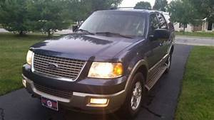 Buy Used 2004 Expedition - Eddie Bauer - Awd - 4wd