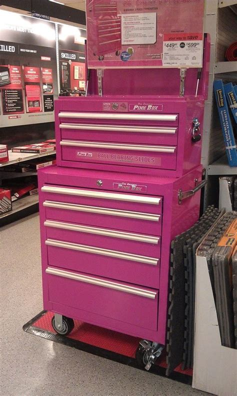 Pink Tool Box Dresser by 17 Best Ideas About Tool Box Dresser On Boys