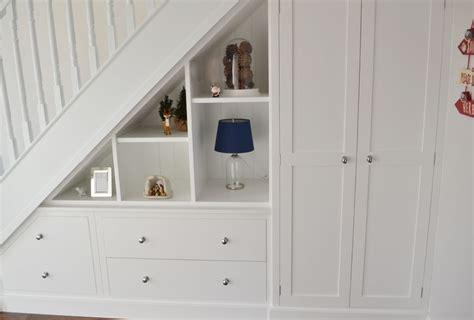 understairs storage  deanery furniture