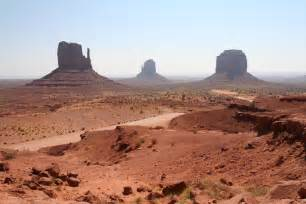 Monument Valley Navajo Nation