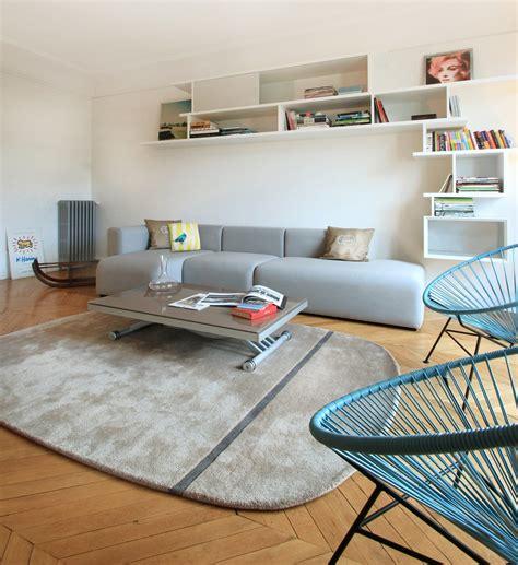 canapé design nordique design nordique style annees 50