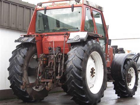 fiat   tractor clarke machinery