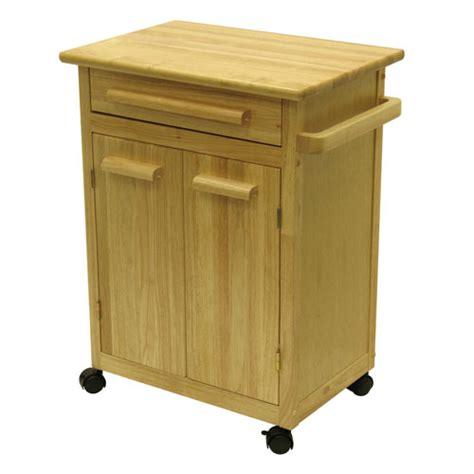 Kitchen Storage Cart In Kitchen Island Carts