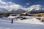 Media Information Kit | The Lake Louise Ski Resort ...