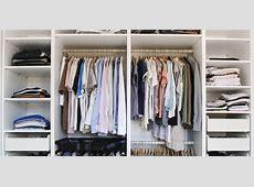 How To Organize Your Closet AskMen