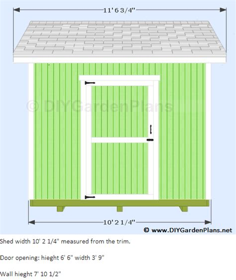 10 x 12 gambrel shed plans 4x8 plywood section sheds