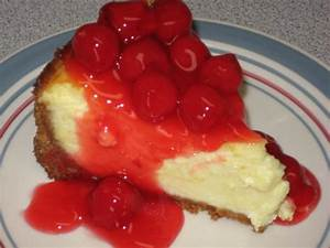 New york cheesecake by tyler florence recipe foodcom for Tyler florence cheesecake