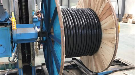 Different Types Of Electrical Cables For Copper/aluminum