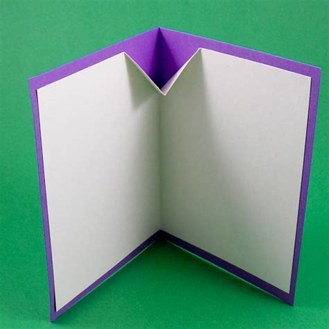 Types Of Brochure Folds Pictures To Pin On V Fold Mechanisms Pictures To Pin On Thepinsta