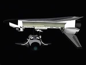 NOVA - Official Website   Space Shuttle Rescue Scenarios