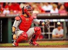 Red October Pizza The Yadier Molina – The Palladian Traveler
