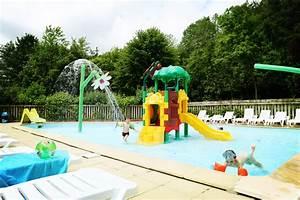 aires de jeux aquatiques spa camping 4 etoiles baie de With good camping baie de somme piscine couverte 9 camping la baie de somme