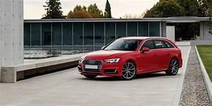 Audi A4 Avant München : new audi a4 avant review carwow ~ Jslefanu.com Haus und Dekorationen