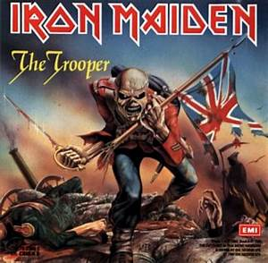 Symphonic Iron Maiden: The Trooper