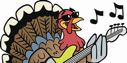 Thanksgiving Songs Turkey Playlist