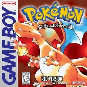 Pokémon: Red & Blue - Media - Nintendo World Report