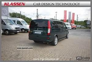 Viano V6 Motor : 2009 mercedes benz viano 3 5 v6 ambience classes vip car ~ Jslefanu.com Haus und Dekorationen