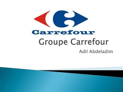 carrefour si鑒e auto groupe carrefour