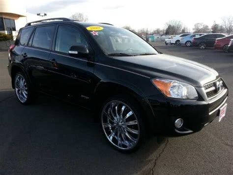 Toyota Rav4 2010 For Sale by Object Moved