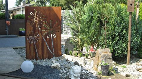 Garten Sichtschutz Eisen by Sichtschutz Mit Motiv Ganz Individuell Hier Vergleichen