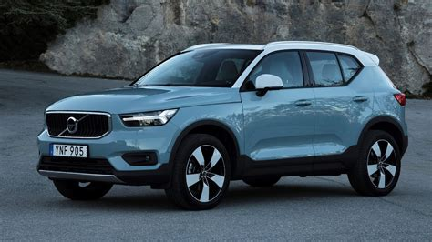 volvo xc  momentum amazon blue youtube