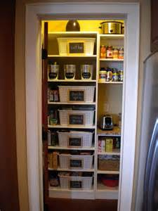 How To Build A Kitchen Pantry pantry organization round up organize and decorate