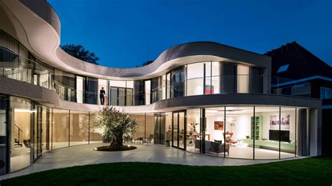 Jaw-Dropping Contemporary Homes from Across the Globe ...