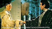 """Movie Theme - """"STAR TREK: First Contact"""" by Jerry ..."""
